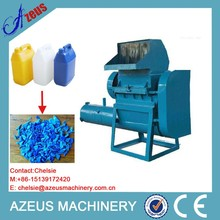 Low price safety plastic recycling plant