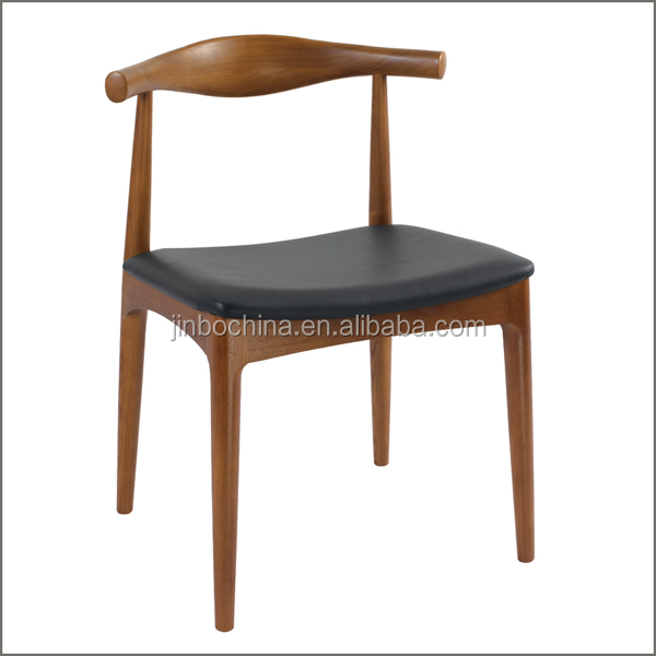 Hot sale modern wood design dining chair