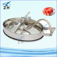 top quality sanitary manhole cover