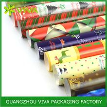 Factory Price Various Design Disposable banana wrapping paper
