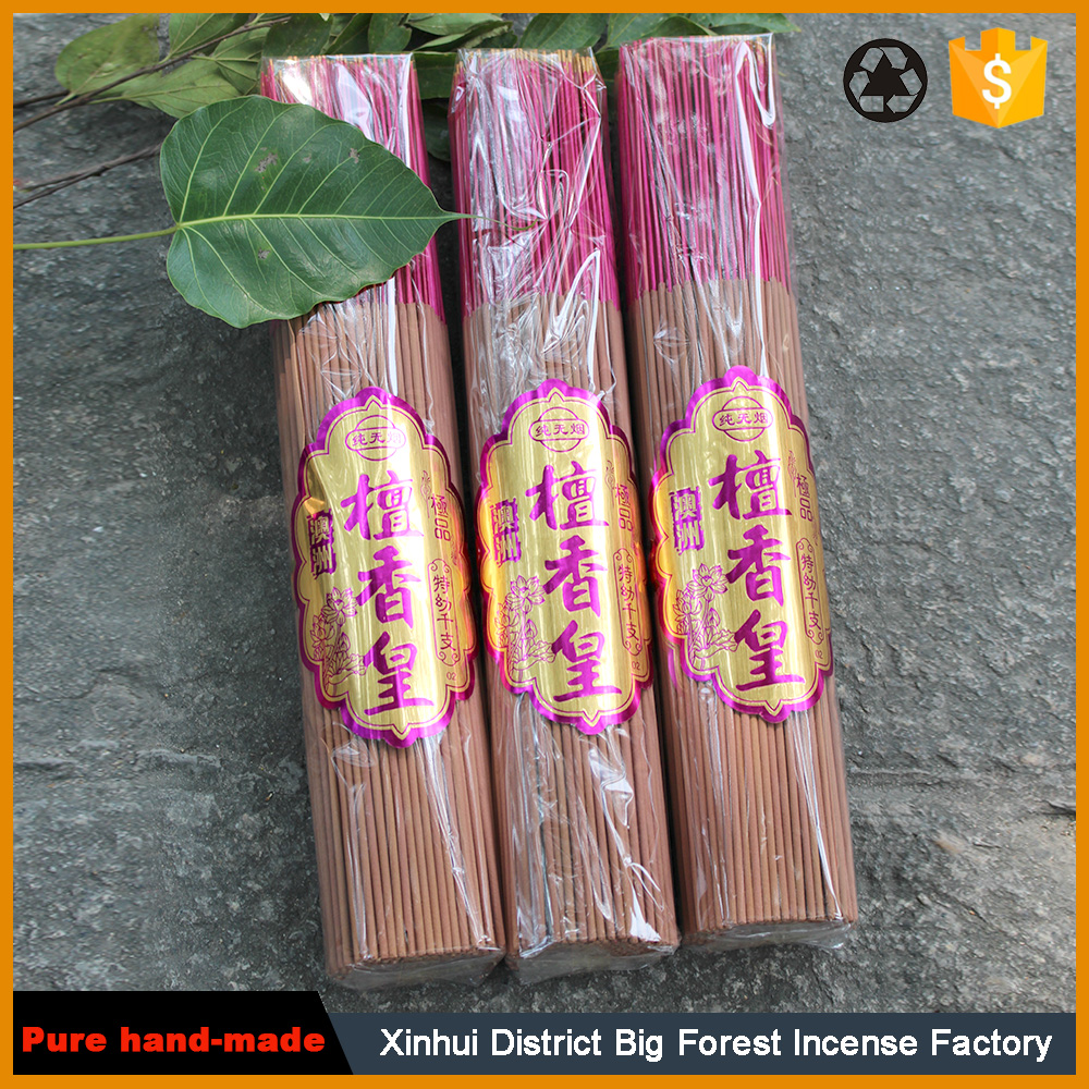 Wood material aromatic use indian incense
