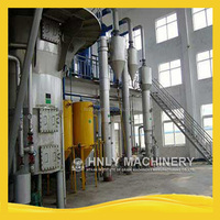 Peanut Cake Solvent Extraction from China with high performance