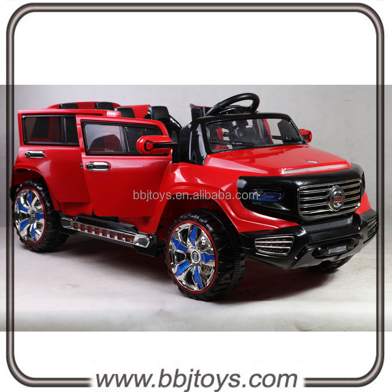 Toy Cars For Kids To Drive 4 Seat 4 Seats Ride On Toy