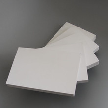lightweight 10mm large PVC plastic foam sheet