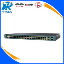 Cisco Catalyst 3560G Series Switches WS-C3560G-48TS-S