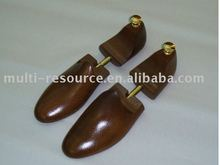 Wooden Shoe Tree