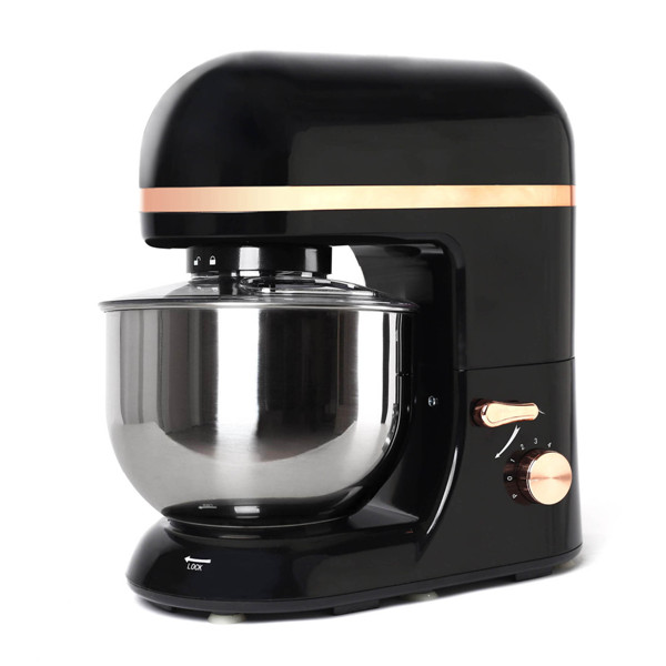 5.0L Stand Mixer Used In Commercial Bakery Bread Dough Mixer