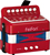 Kids 7 key 2 bass popular and hot sale plastic button toy accordion for promotion