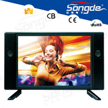 "China Flat Screen Television 15"" 17"" 19"" inch LED TV Panel Price In India Replacement LED TV Screen"