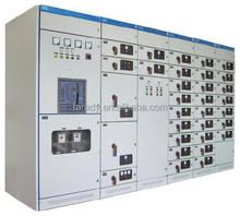 415V Gck Type Low Voltage Drawable Type Electrical Board Switchgear