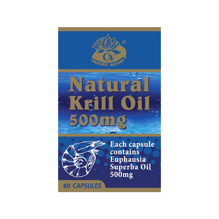 antarctic krill oilcapsules for sale