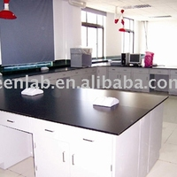 Lab Bench School Furniture Laboratory Equipments