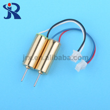 CL-0615-14 motor, micro coreless golden motor 6mmx15mm 14000kv Tiny Whoop motor JMM1695