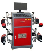 NHT601(Bluetooth Wheel Alignment)