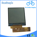 Topfoison 1.6inch transflective screen st7789 240*240 transflective lcd panel for smart watch