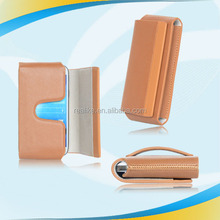 China factory handmade flip leather case for lg e400 optimus l3, universal case