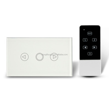 UK EU US standrad dimmer smart switchl remote control phone wifi control by RM Pro warranty 2 years CE ROHS FCC EMC SAA C-TICK