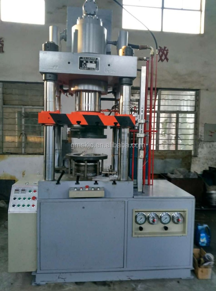 Industrial Hydraulic 4 column press <strong>machine</strong>