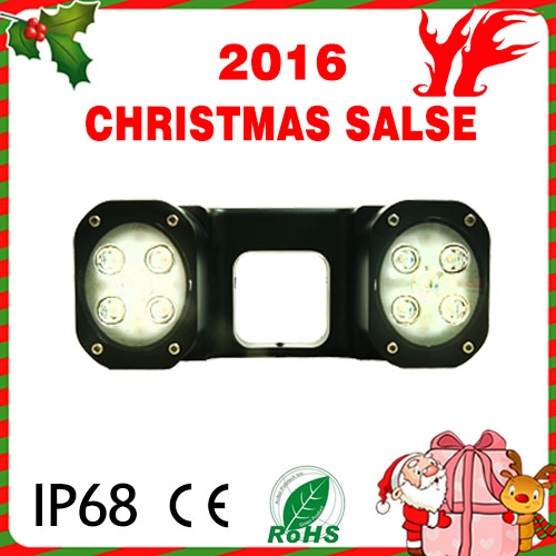 Christmas Sales!!!LED Trailer Light LED Hitch Light Reverse Light Function