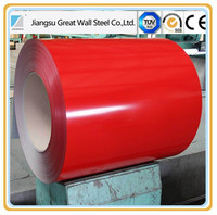 environment protect prepainted galvalume steel coil for roofing material