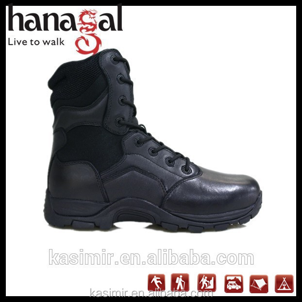 2016 hot sale equipment for military,military pilot , men military riding boots