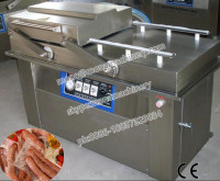 High Quality Vacuum Packing Machine|vacuum Fruit Packaging Machine|double Room Meat Vacuum Packing Machine