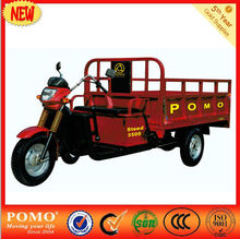 Cheap Wholesale Steed3500 three wheel electric tricycle for passenger