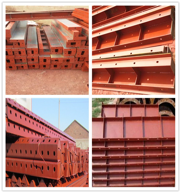 Tianjin Manufacturer TSX-MF 110104 best price concrete formwork panel/concrete wall forms for sale/concrete column formwork