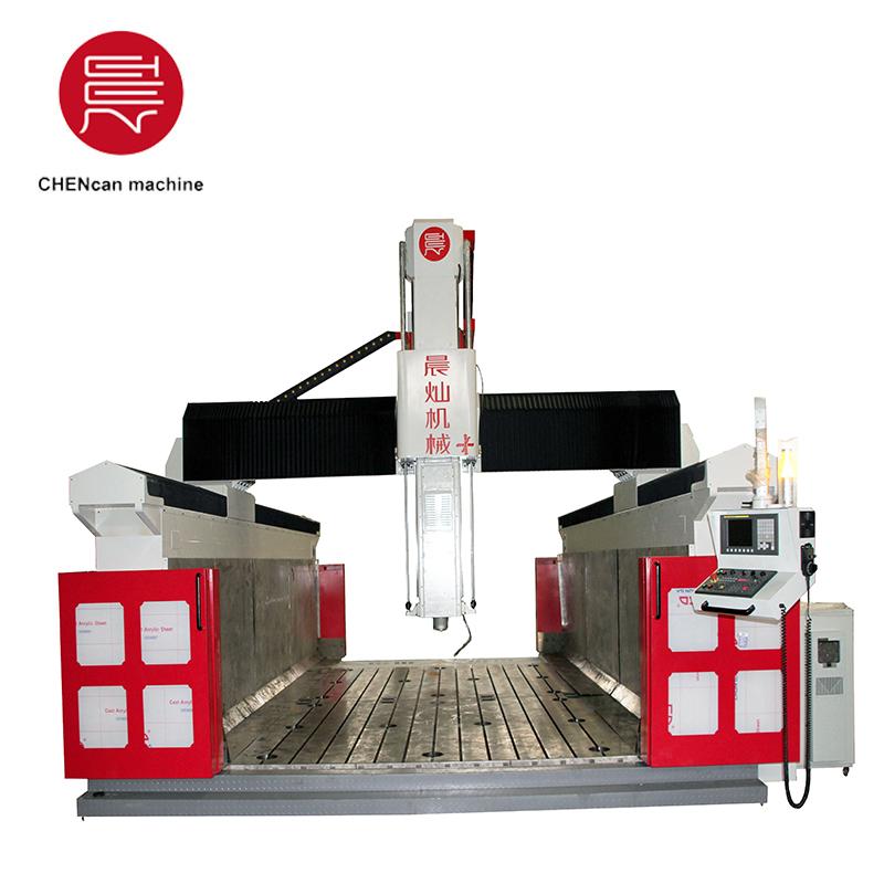 3d Model Design Cnc Router Aluminum Mould Machine Cnc Mould For Car