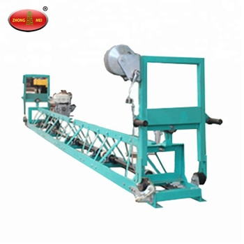 High Quality Concrete Laser Screed Machine For Sale