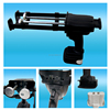 600ml 1:1 Dual High Pressure Electric Foam Spray Gun For Sealant Material