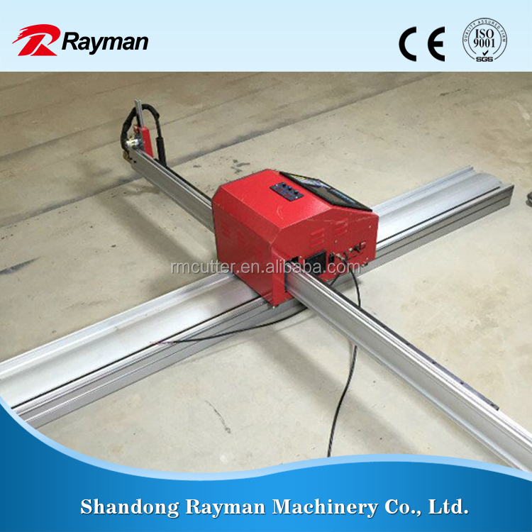Wholesale new product mini gantry cnc plasma metal cutting machine