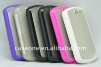 TPU+PC Hard Gel Skin Case Cover for Huawei Impulse 4G U8800