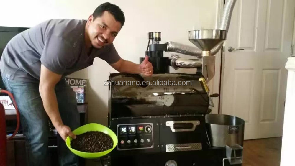 5kg 10kg commercial coffee roasters for sale for coffee shop