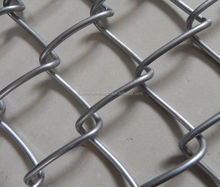 High quality chain link fence cheap rabbit cage/electric fence animals