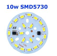 SMD led bulb assembly PCB assembly 10w led mcPCB circuit board with resistor and driver