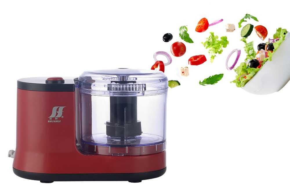 100W MAX150W 100G GS/CE EMC ROHS electric mini food chopper