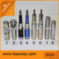 large battery electronics high voltage e-cig