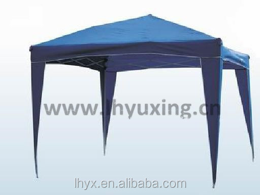 wholesale 3x3m steel portable cheap easy pop up gazebo for garden