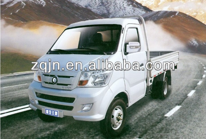 Double Cabin 1-15tons truck china 1000cc mini truck