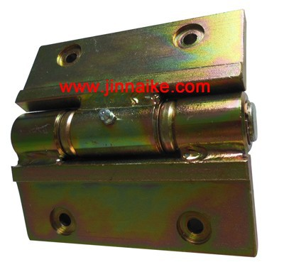 heavy duty gate hinge with bearing