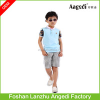 Angedi boys formal shirt uniforms shirt school boys