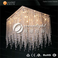 chandeliers Home ceiling lamps christmas led lights indoor lighting OM88045-13W