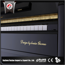 Manufacturer Black Color Keyboard Musical Instrument