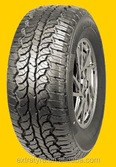 CATCHFORS A/T SUV TIRE ,open shoulder.Lanvigator brand