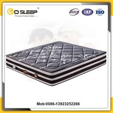 Alibaba hotsell anti-slip mattress in guangzhou with low price