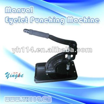 Manual Grommet machine, Manual Eyelet machine