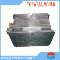 shenzhen export plastic injection mould supplier and manufacturer