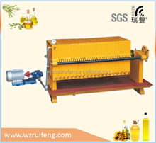 Factory price CE approved palm kernel oil processing machine coconut oil filter