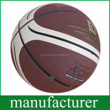 Laminated Basketball Balls Size 7 Professional Training Ball Gym Equipment OEM